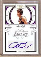 2010 NATIONAL TREASURES CENTURY PAT RILEY AUTO 12/25!!