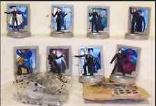 X-MEN X2 OFFICIAL MOVIE ACTION JACK IN THE BOX TOY 2003 WOLVERINE STORM CYCLOPS