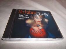 OCTOBER BABY/LISA BOUCHELLE-TALES FROM THE PUMPKIN PATCH -WET DUCK CD