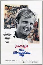 THE ALL AMERICAN BOY Movie POSTER 11x17 Jon Voight Carole Androsky Anne Archer