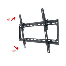 "Fleximounts T013 Slim Tilt TV Wall Mount Bracket 32"" to 65"" Inch for Samsung LG"