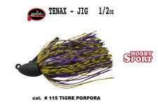 MOLIX TENAX JIG JIG 1/2 OZ GR 14 COL 115 F TIGRE PORPORA