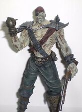 Pirate Spawn Series 21 Alternate Realities Todd Mcfarlane Action Figure