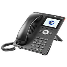 HP 4110 J9765A IP Phone Telephone - Inc VAT & Warranty