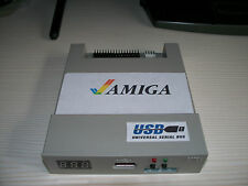 Amiga GOTEK FD Drive Deluxe Edition ADF +  8Gb USB latest update 3-Digit display