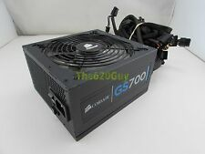 Corsair Gaming Series GS700 700W 80 PLUS Certified PFC Power Supply CMPSU-700G