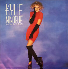 "Kylie Minogue Got To Be Certain - 12"" Maxi - k598 -  - washed & cleaned -"