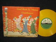 "Ralph Nyland and The Sandpiper Chorus ""God Rest Ye Merry Gentlemen"" 45"