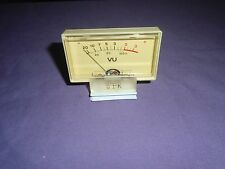 For Realistic TR-3000 Or Teac X-3 , Vu Meter , Parts