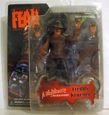 MEZCO CINEMA OF FEAR FREDDY KRUEGER SERIES 2 NIGHTMARE ON ELM STREET FIGURE TOY