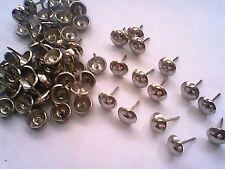 Lots 100pcs Upholstery Nails Tacks Studs Pins 11*17MM Furniture Decorative nail,