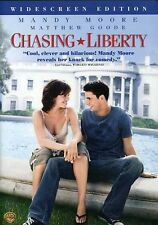 Chasing Liberty [WS] (2007, DVD NEW)