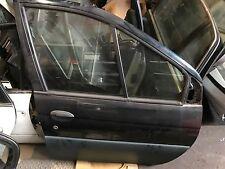 Renault Scenic RX4 Türe vorne rechts Beifahrer Tür Komplett