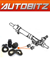 FITS NISSAN NAVARA D40M 2005  STEERING RACK BUSH KIT OE QUALITY UK BASED NEW