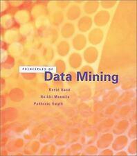 Principles of Data Mining Adaptive Computation and Machine Learning