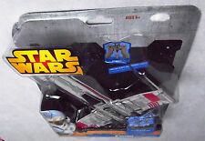Star Wars X-wing Super Looper Foam Glider Stunt Toy BRAND NEW