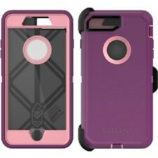 Genuine OtterBox Defender Case Cover Apple iPhone  7 + Plus (Vinyasa)In-Stock