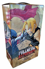 Fullmetal Alchemist Box Set: 1-27 Complete Gift Set Collection Hiromu Arakawa