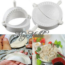 1X Dough Press Ravioli Pastry Pie Dumpling Gyoza Empanada Maker Mould Tool Mold