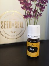 Young Living Essential Oil New sealed 5ML - Lemon