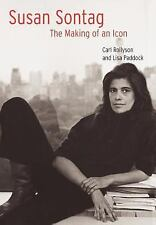 Susan Sontag: The Making of an Icon-ExLibrary