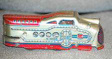 Old Marx M10005 Union Pacific Train Set