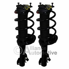 New Front Pair (2) Complete Strut Shock Quick Assembly Fits 03-07 Saturn ION