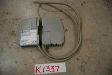 ALLEN BRADLEY COMPACT I/O RIGHT TO RIGHT 1769-CRR3  SER A  REV 1 STOCK#K1337