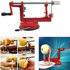 HC02-PGJ 3in1 apple pear peeler trancheuse dicer fruit carottier cuisine carottage machine