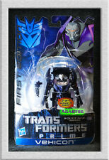 Takara Transformers Prime First Edition Deluxe Vehicon Eradicon in USA NOW!!