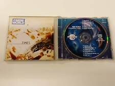 NEW WORLD CHANGING TIMES CD