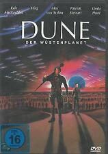 DVD - Dune - Der Wüstenplanet / #1068