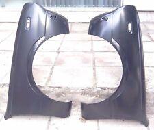 TOYOTA COROLLA (KE30/35) 1975-79 front fenders PAIR (LH+RH) steel metalic.