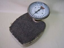 Beautiful old Bathroom Scale, Physician scale antique, Alexanderwerk scale