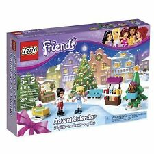 LEGO Friends Advent Calendar (41016) New NIB rare