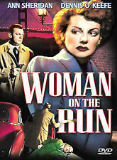 Woman on the Run (DVD, 2005) - Alpha Video Oldies.com Archives - A68