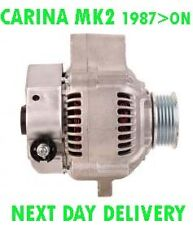 TOYOTA CARINA MK2 1987 1988 1989 1990 1991 1992 1993 1994    on RMFD ALTERNATOR