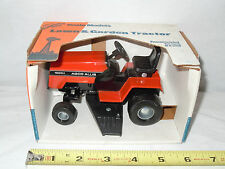 Agco Allis 1920H Lawn & Garden Tractor  By Scale Models