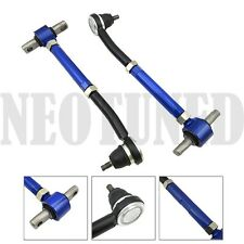 BLUE 90-97 ACCORD 97-99 CL 96-98 TL ADJUSTABLE REAR CAMBER ALIGNMENT SUSPENSION
