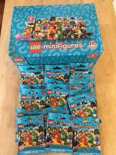 LEGO Minifigures Series 5 #8805 16 Sealed Figures with Original Box  UNOPENED