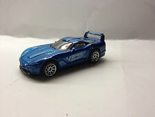 MATCHBOX MB10 DODGE VIPER GTS-R CONCEPT 2002 ISSUE