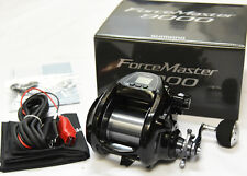 2015 NEW Shimano Force Master 9000 Big GAME Electric Reel From Japan