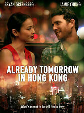 Already Tomorrow in Hong Kong (DVD, 2016)