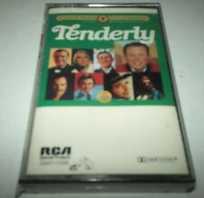 Candlelite Music Proudly Presents Tenderly Cassette SEALED