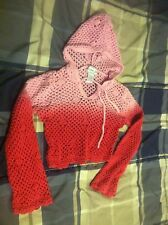 Girls Kobe Girl Hooded Sweater Size 7/8