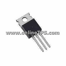 5 Pc IRFZ44 55V 51A N-Channel MOSFET TO220 For Electronic projects