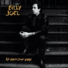 Billy Joel An Innocent Man original SACD w/plastic slipcase DSD not MFSL