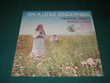 TRY A LITTLE TENDERNESS NORMAN CANDLER LP USATO