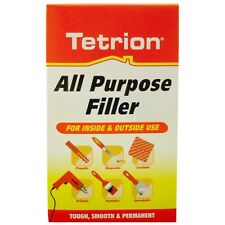 Tetrion - All Purpose Filler - Interior & Exterior - 500g Bag
