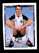 Dietmar Hamann DFB Bravo Autogrammkarte Euro 2000 +A 148746 D